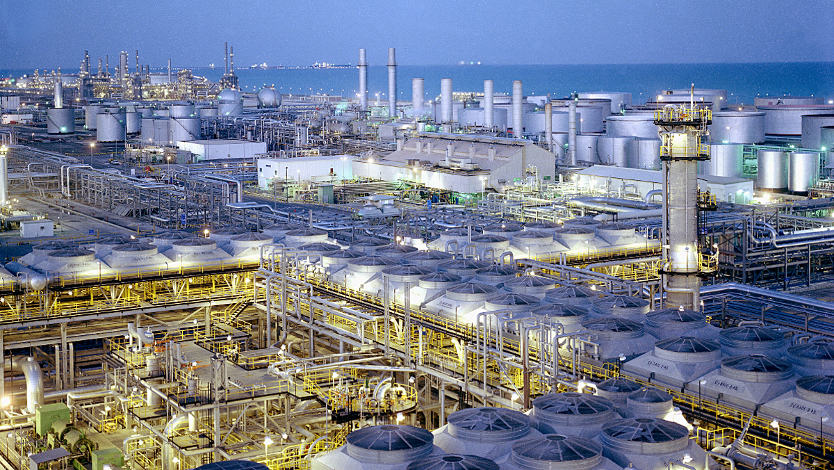 Meet the excellence behind Aramco's low carbon intensity