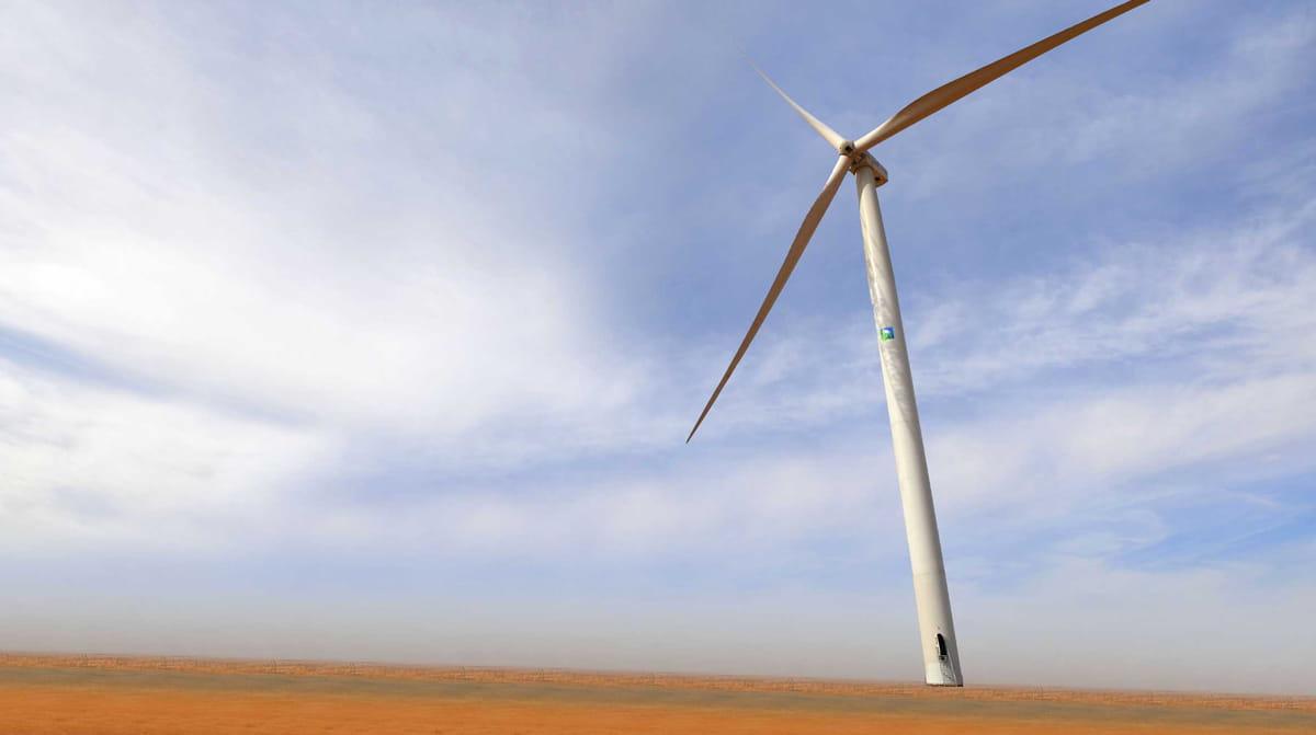 Renewables not that new