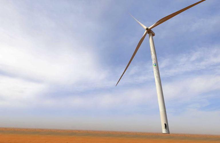 مصادر الطاقة المتجددة ليست جديدة