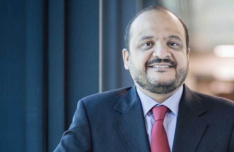 A conversation with Ahmad Al-Khowaiter