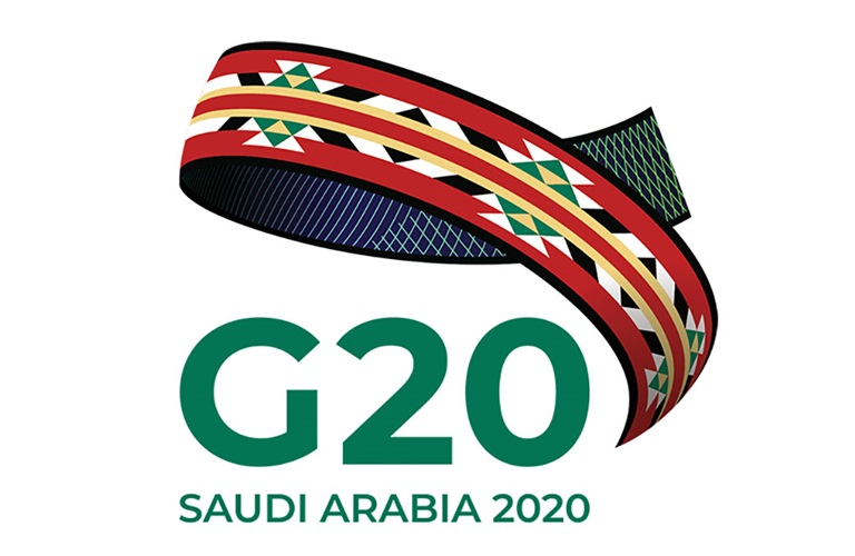 المملكة تكتب بفخر مكانتها بين الأمم خلال عام رئاستها لمجموعة العشرين لعام 2020