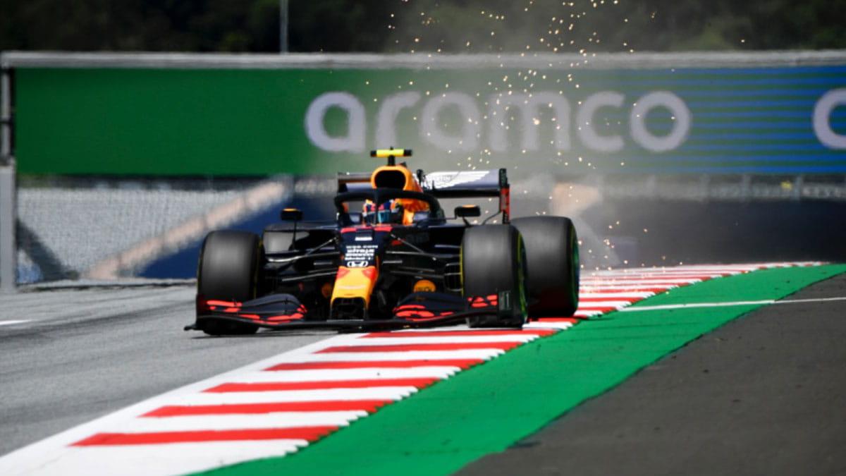 أرامكو السعودية وفورمولا 1 يبتكران محركات المستقبل