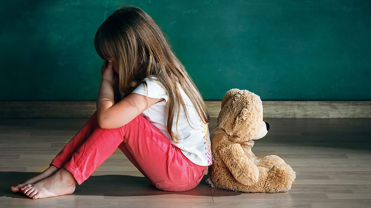 هل يُصاب الأطفال بالأمراض النفسية؟