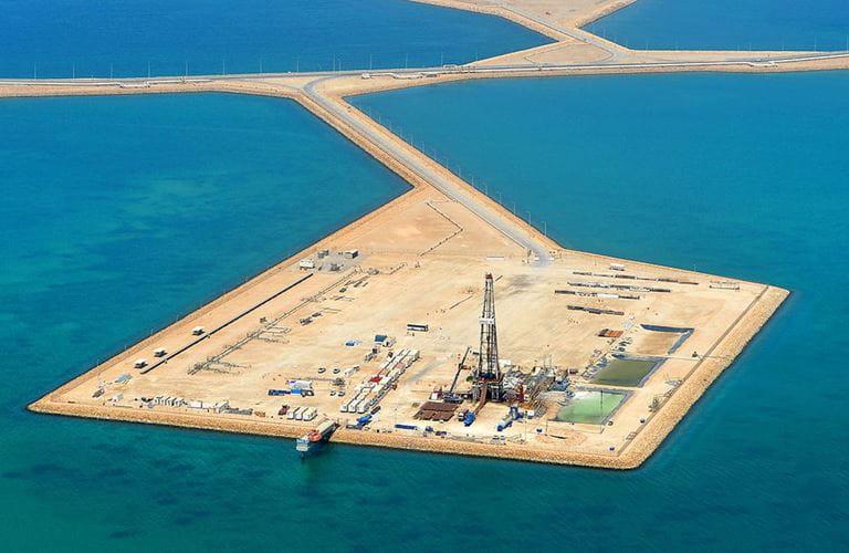 مبادرةٌ لحماية البيئة عبر تحسين الأعمال البحرية للشركة