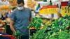 سلامة الغذاء والتسوق خلال جائحة كورونا 