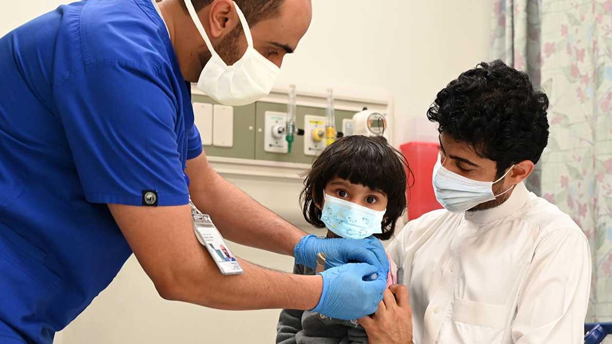 لحمايتك.. عليك بالتطعيم ضد الإنفلونزا