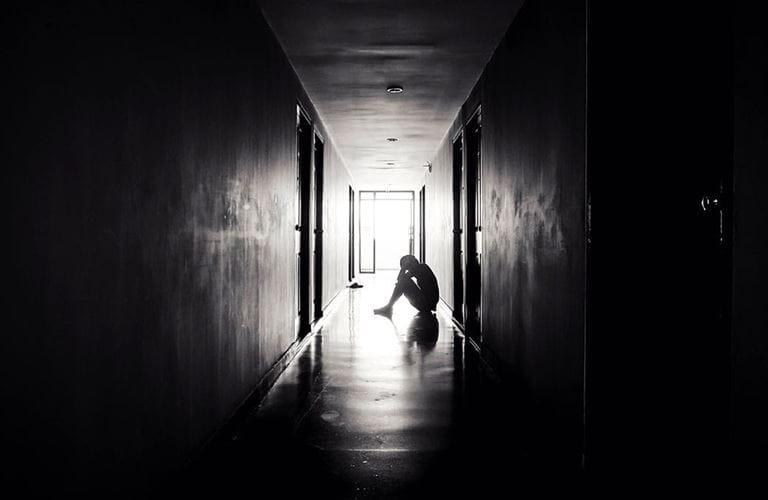 قصة أحمد والاكتئاب