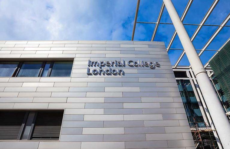 فرصة لدراسة الماجستير في إدارة الأعمال من الشركة بالتعاون مع «إمبريال كوليج لندن»