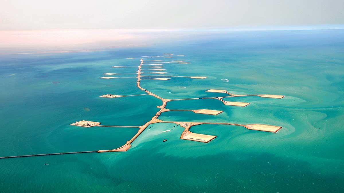 أرامكو السعودية تُكرَّم بجائزتين من جوائز بلاتس للطاقة العالمية
