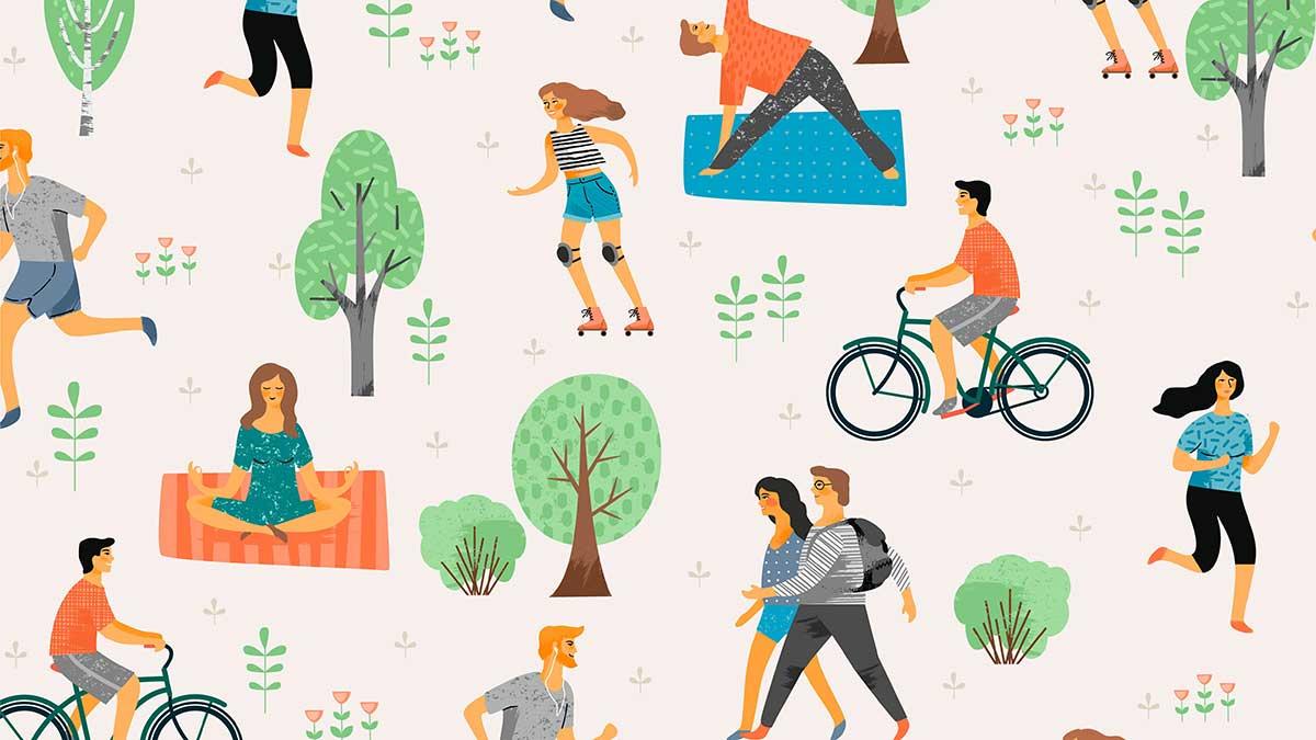 خمسة مفاهيم خاطئة حول النشاط البدني