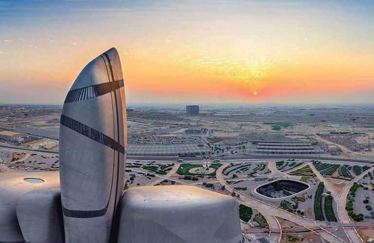إثراء يرفد الثقافة السعودية بفعاليات متنوعة تدعم الابتكار والإبداع وتتواصل مع ثقافات العالم