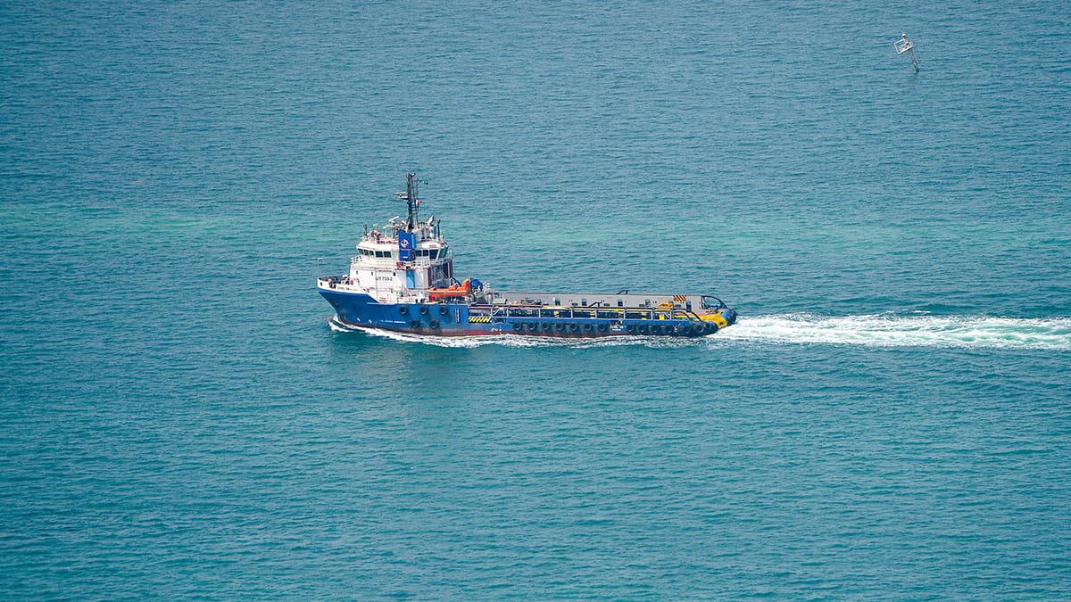 نظامٌ آلي لمراقبة الوقود وتتبع السفن