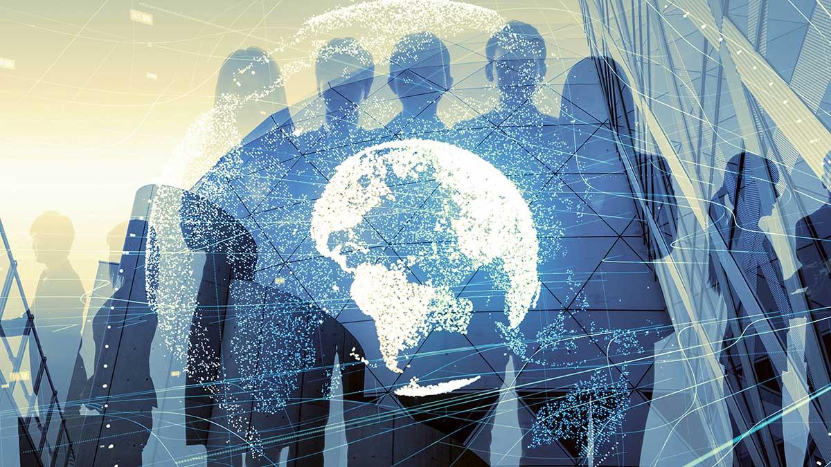 الإنتروبيا وثورة المعلومات