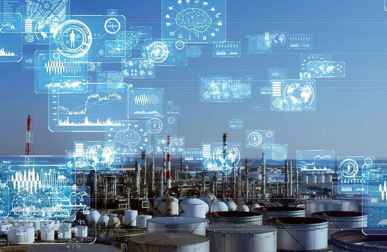 نظام جديد بتقنية الذكاء الاصطناعي يعزِّز سلامة الموظفين في مرافق الأعمال