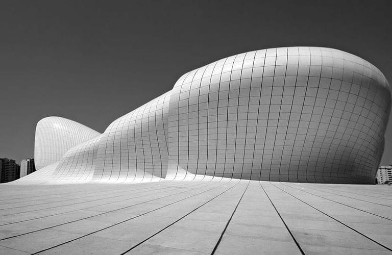 التَصميم البَارامتري.. أحدث ابداعات فن العمارة