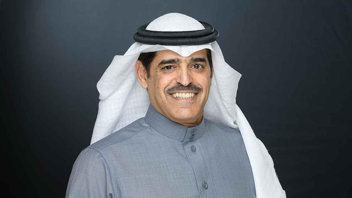 ناصر النعيمي يُعيَّن في منصب النائب الأعلى للرئيس للتنقيب والإنتاج