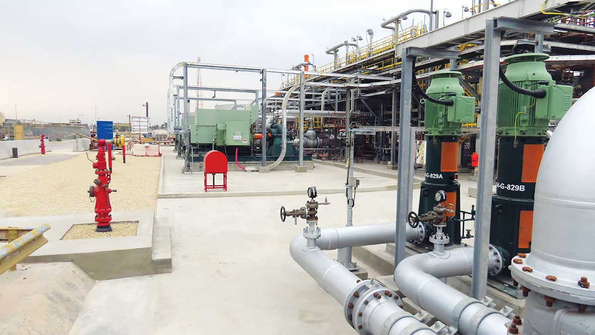 مشاريع الوقود النظيف تعطي الأولوية للبيئة في المملكة