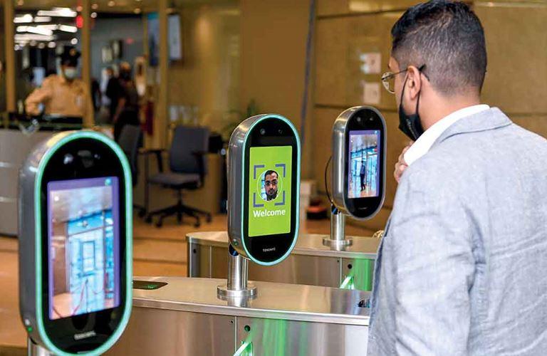 إطلاق تقنية التعرُّف على الوجه لتعزيز المعايير الأمنية