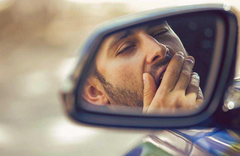 نصائح قيادة السيارة في شهر رمضان