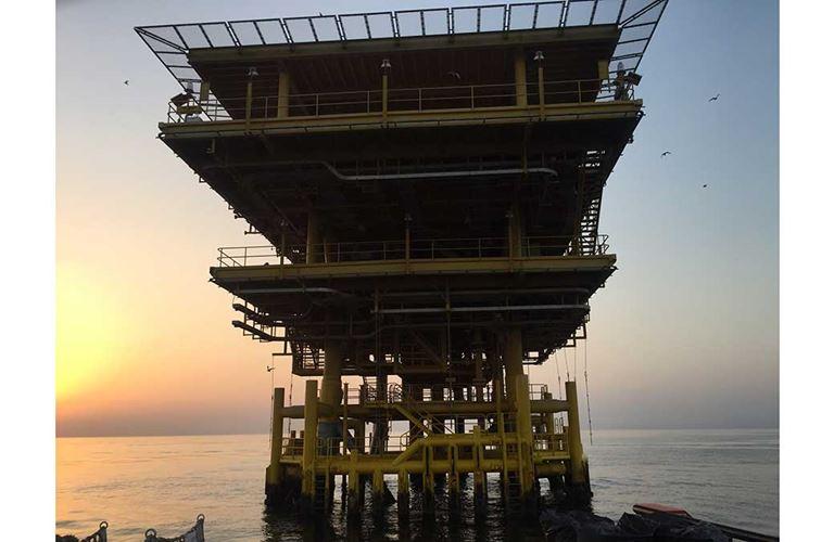 توحيد عملية بناء المرافق البحرية لتسريع الجداول الزمنية