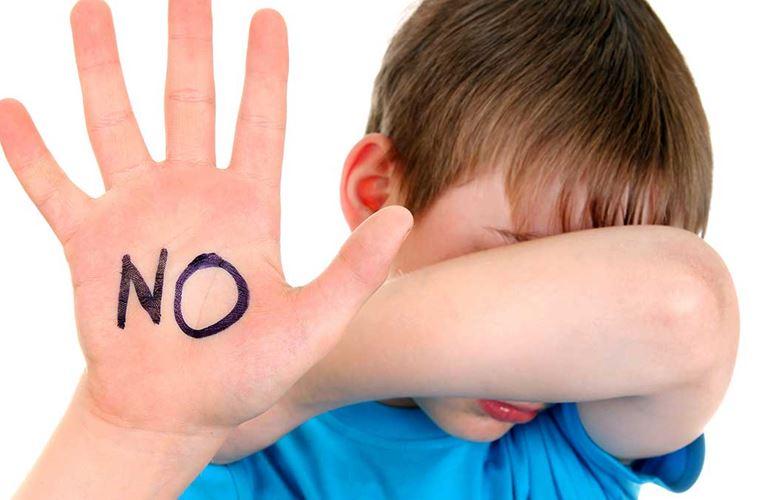 لماذا يقول الأطفال الصغار