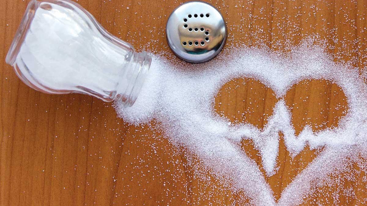 نصائح للتقليل من استهلاك الملح