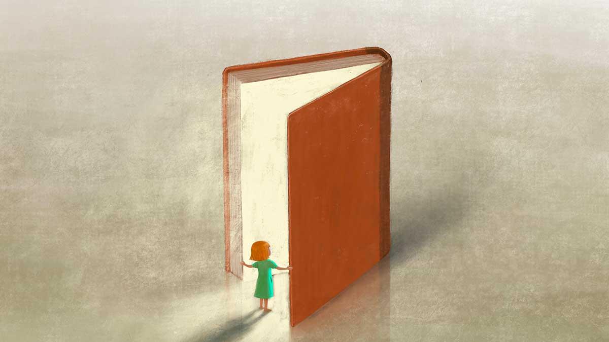 مكتبة إثراء تصدر قائمة من عشرة كتب مخصصة للأطفال