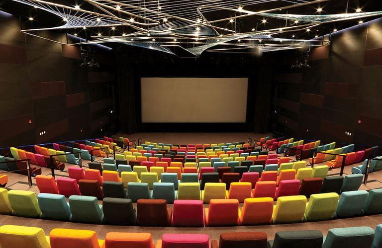 مركز (إثراء) يعلن عن إنتاج فيلمين جديدين في مهرجان (كان) السينمائي