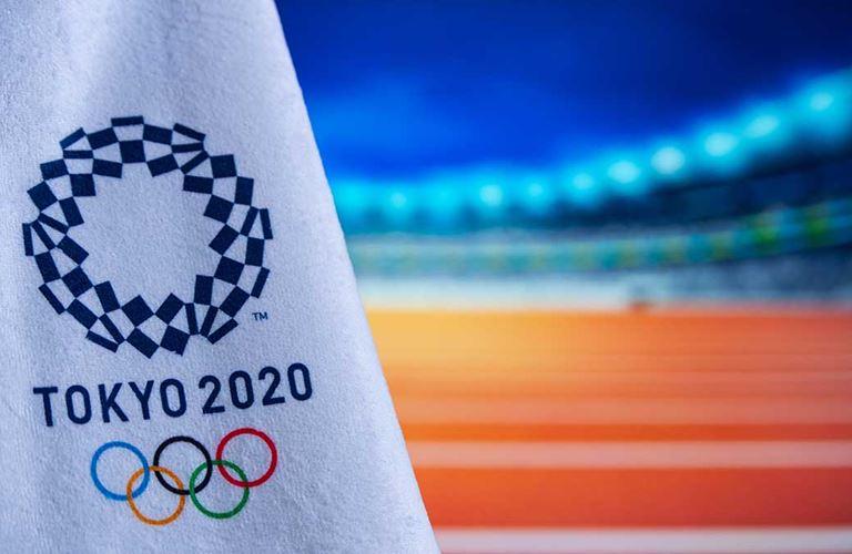 سباق التقنيات المتقدمة في أولمبياد طوكيو