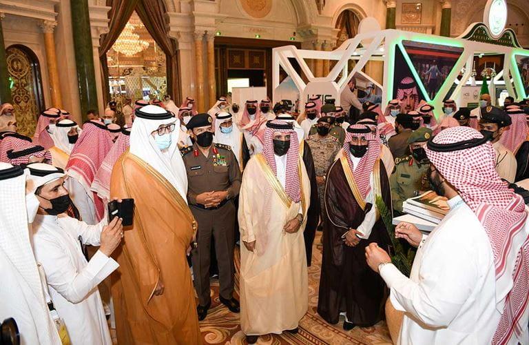 أرامكو السعودية تؤكِّد ريادتها في مجال السلامة برعايتها المؤتمر السعودي الدولي للسلامة الصناعية ومنع الخسائر