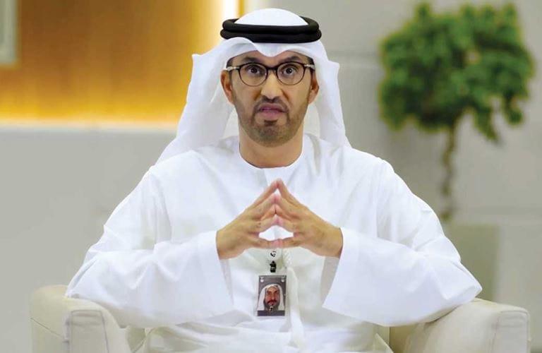 جائزة شخصية العام التنفيذية تنتقل من الناصر إلى الجابر