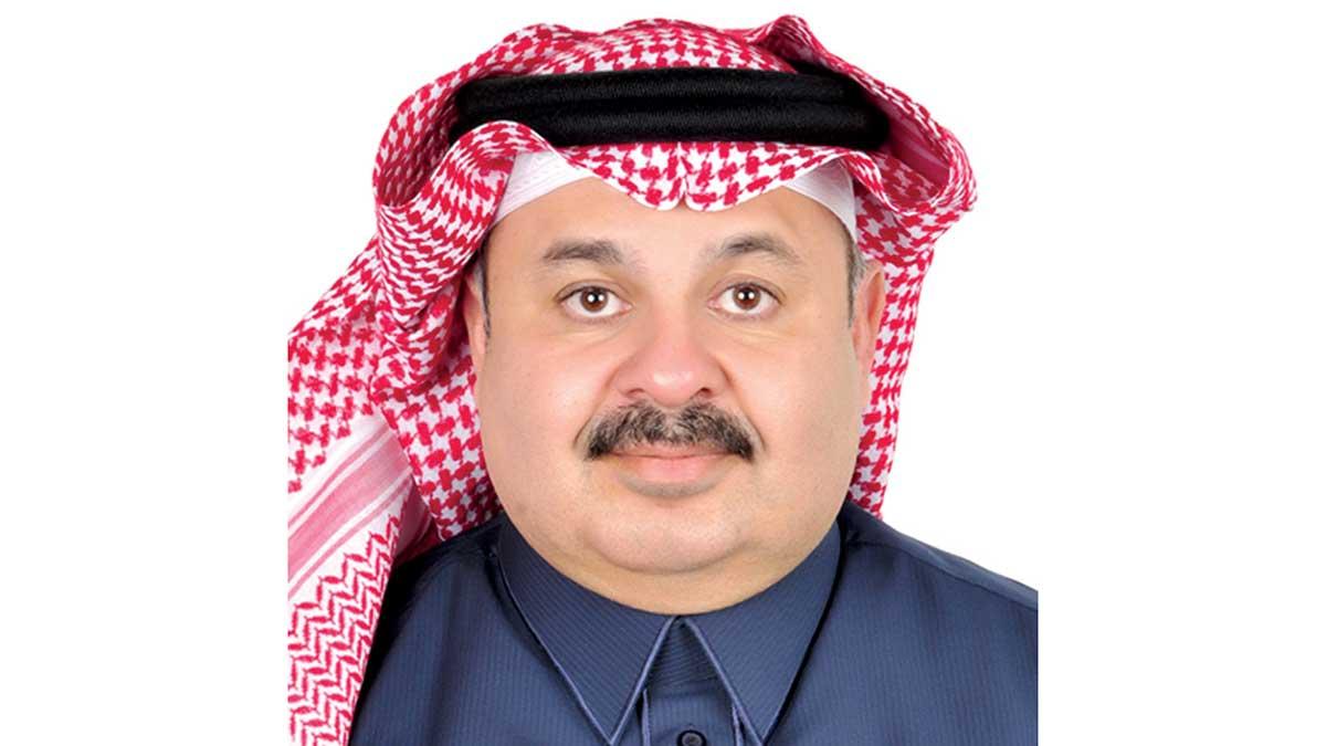 تعيين وليد الملحم مديرًا تنفيذيًا لهندسة البترول والتطوير