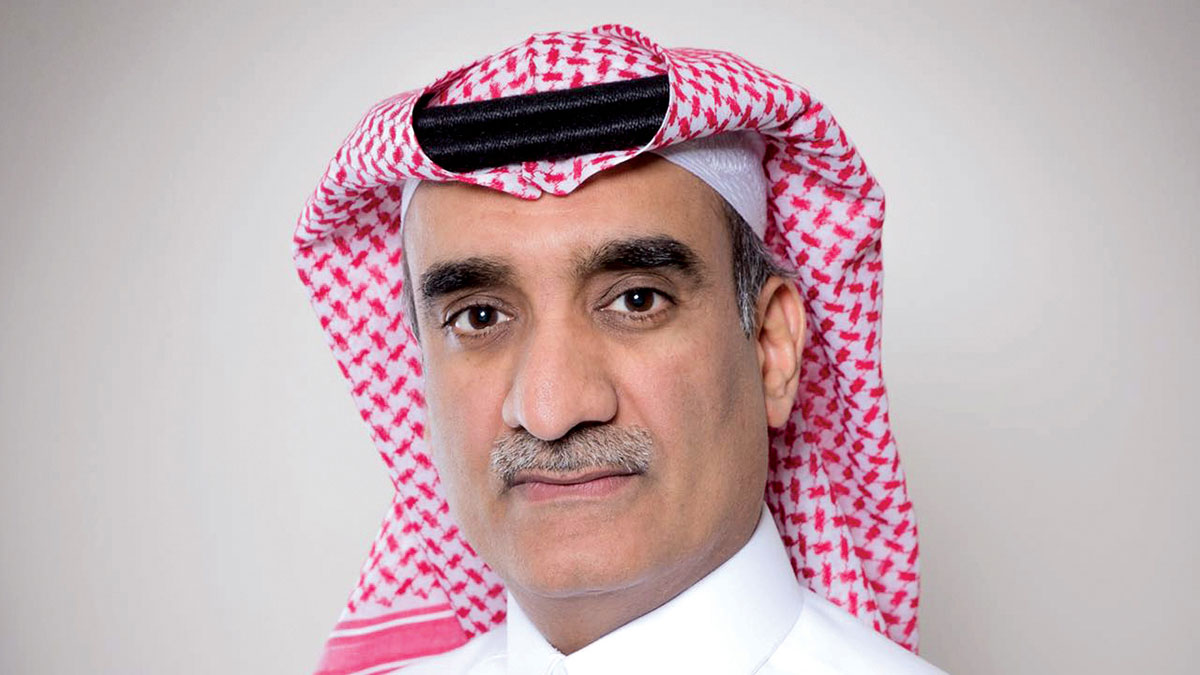 Fahad M. Al-AbdulKareem appointed as executive director of Industrial Services