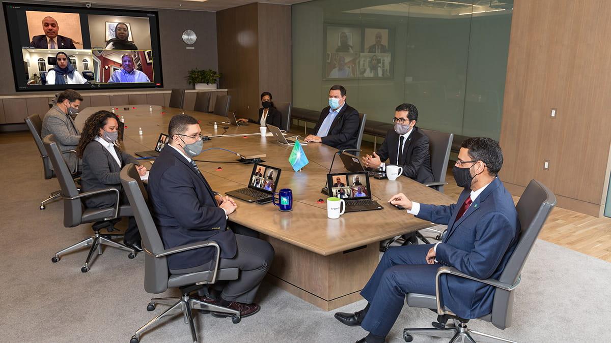 U.S. supplier forum focuses on digitalization