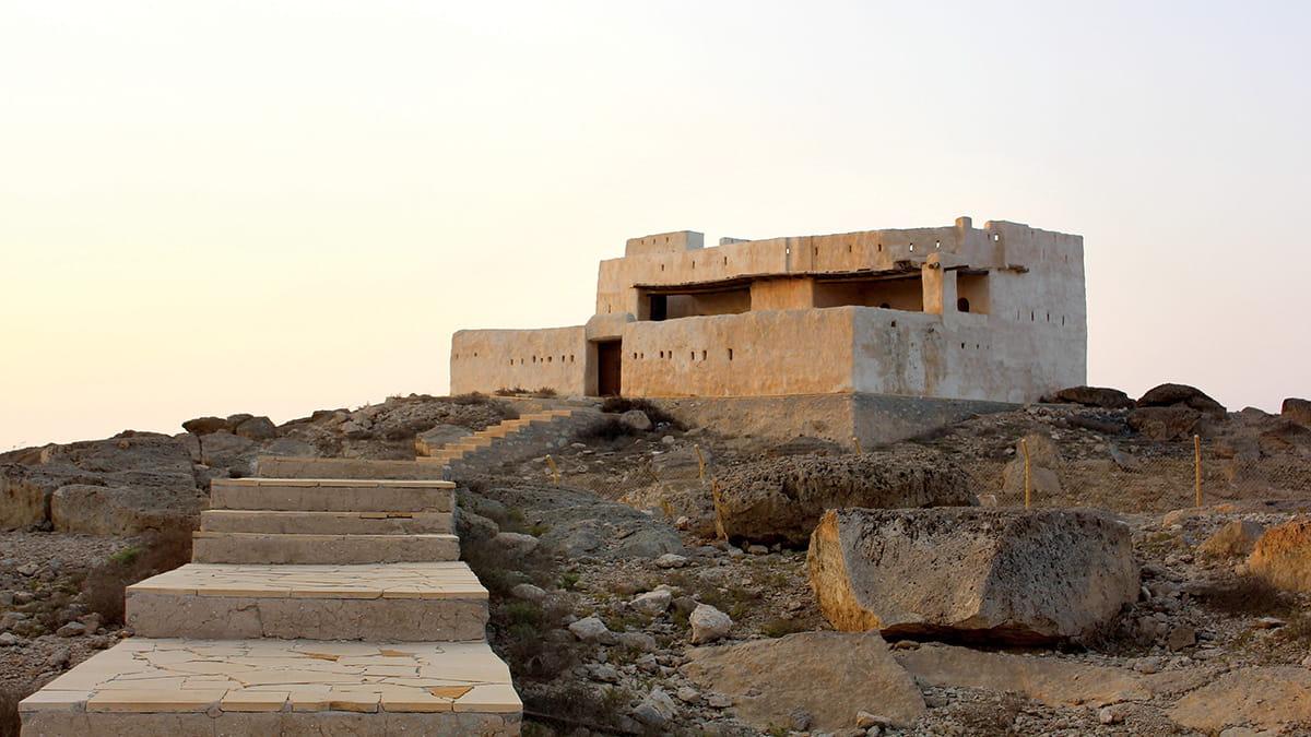 Farasan Island: Like no other place in the Kingdom