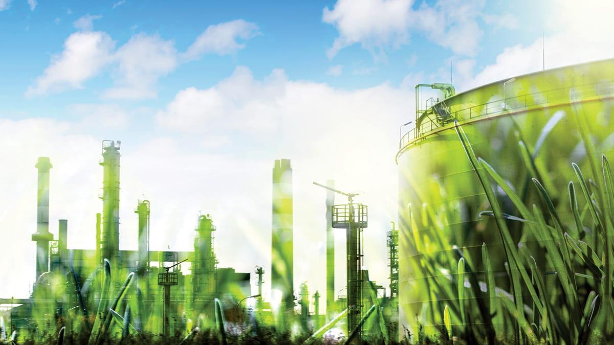 Climate Change: Lightening emission-reduction pathways