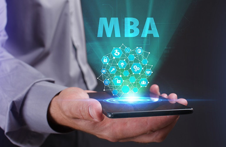 Aramco partnership offers top-level MBA opportunity
