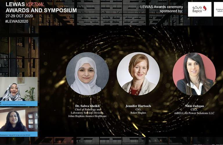 Resilience, inclusivity focus of LEWAS 2020
