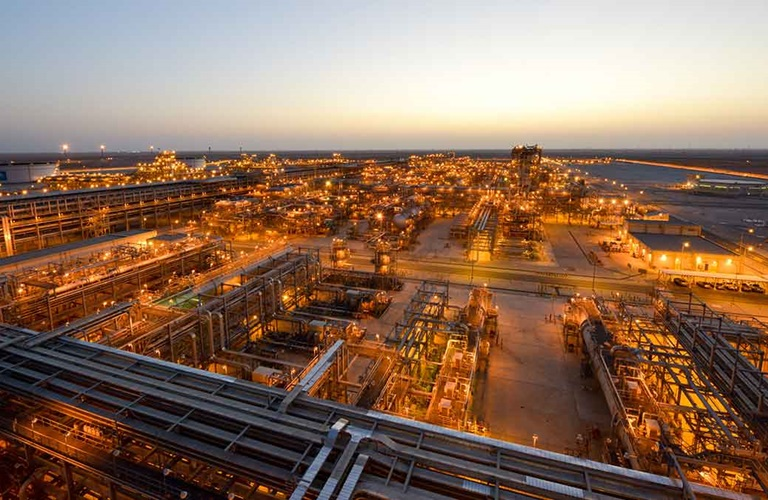 Circular carbon economy gets a green light