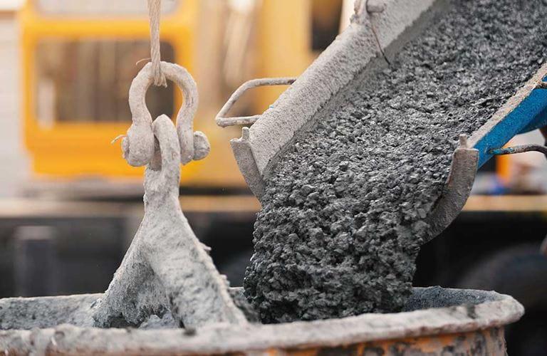 Concrete achievement Aramco collects major concrete construction award