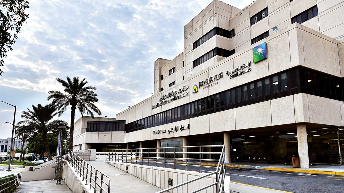 JHAH earns 'Gold' Person-Centered Care certification