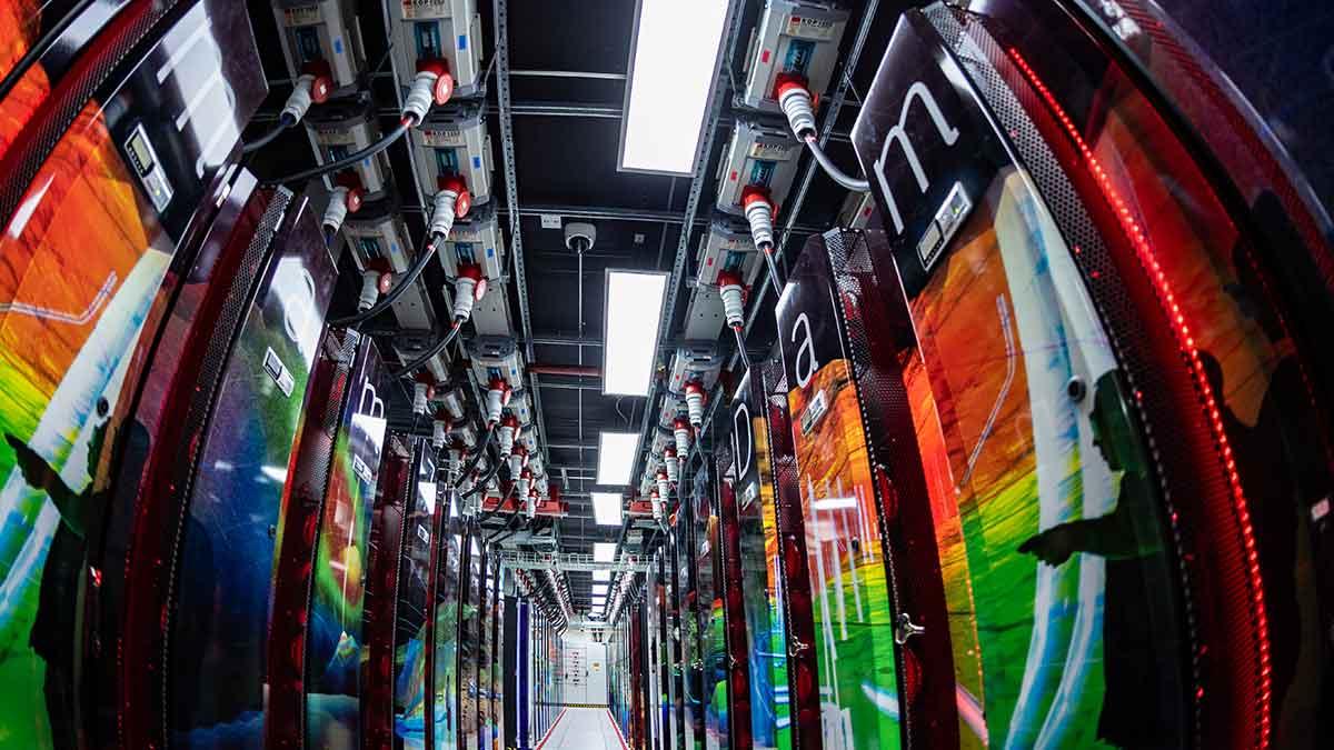 Dammam-7 Supercomputer a game changer