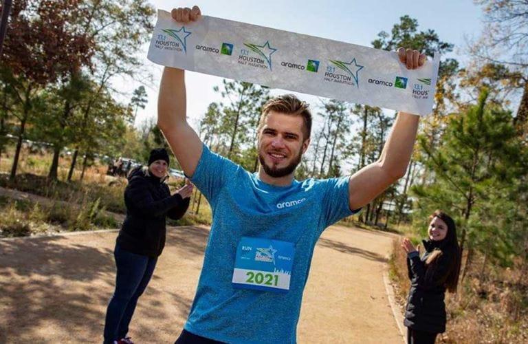 Aramco Houston Half Marathon goes virtual for the first time