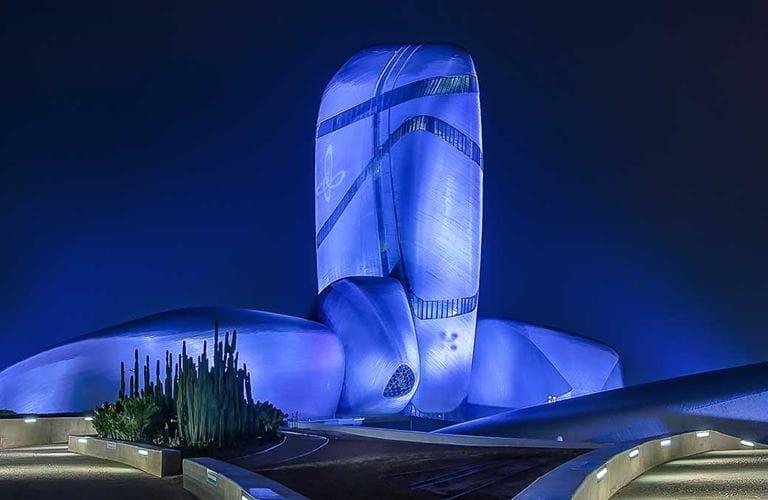 King Abdulaziz Center for World Culture announces 2021 calendar