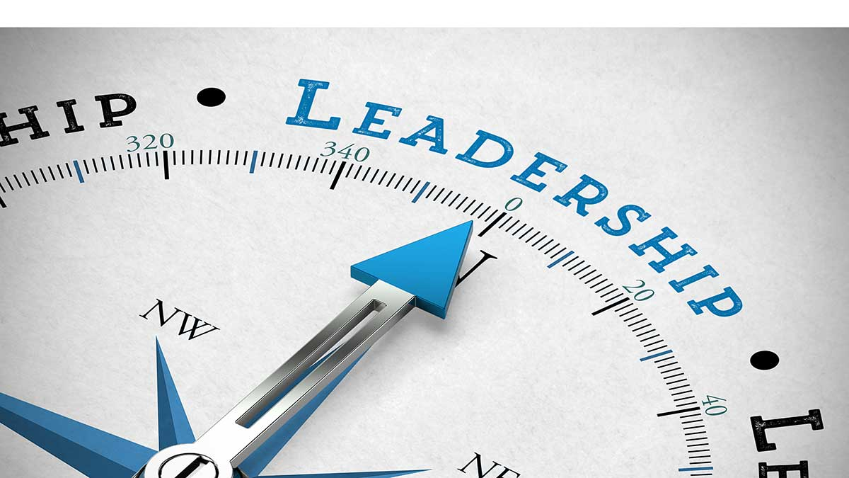 Developing leaders to navigate a challenging world
