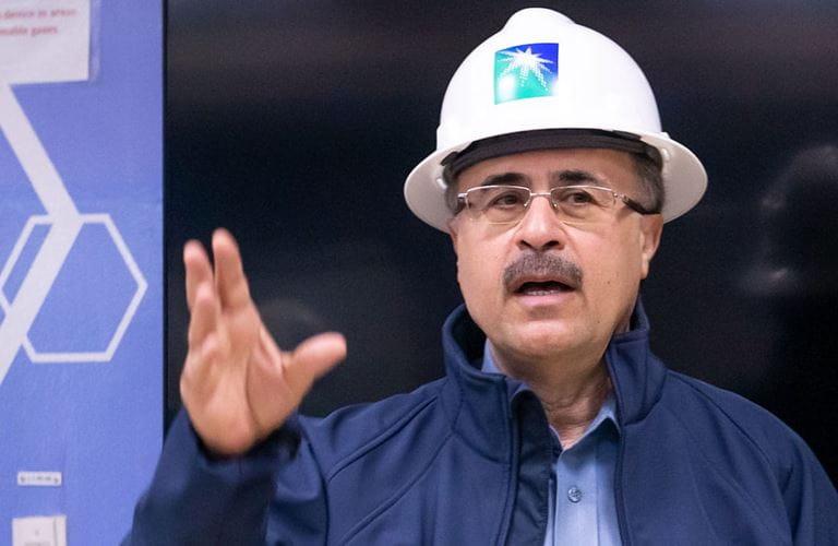 الناصر: قيمة الشركة تعتمد على موظفيها ولا شيء أهم من سلامتهم وسلامة مجتمعاتنا