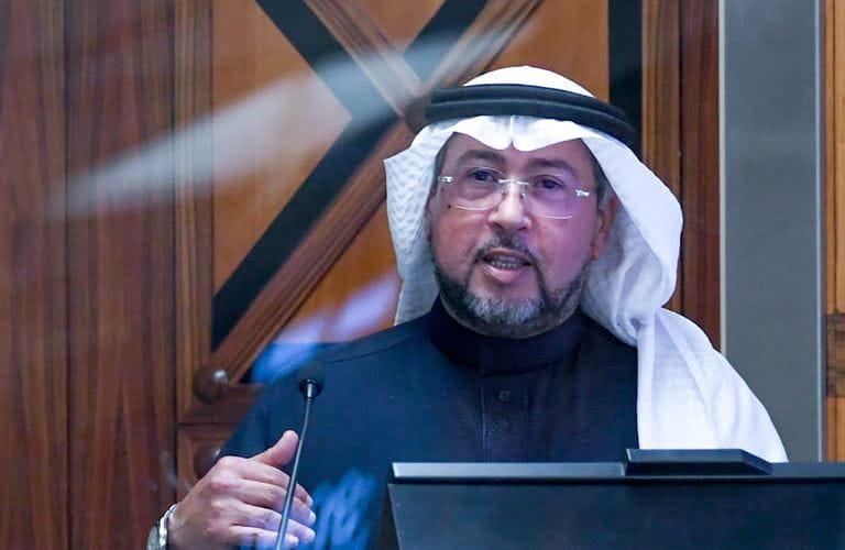 العساف يتقاعد من منصب نائب الرئيس لتطوير الأعمال الجديدة