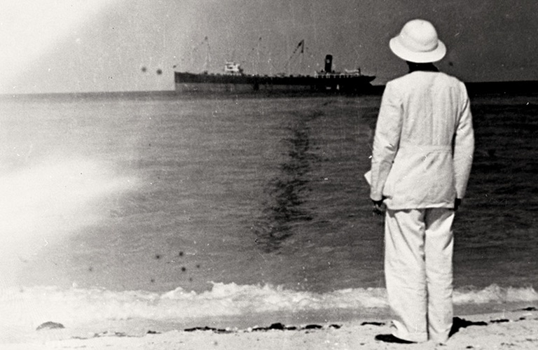 Part 2: On March 4, 1938, Dammam Well-7 started production