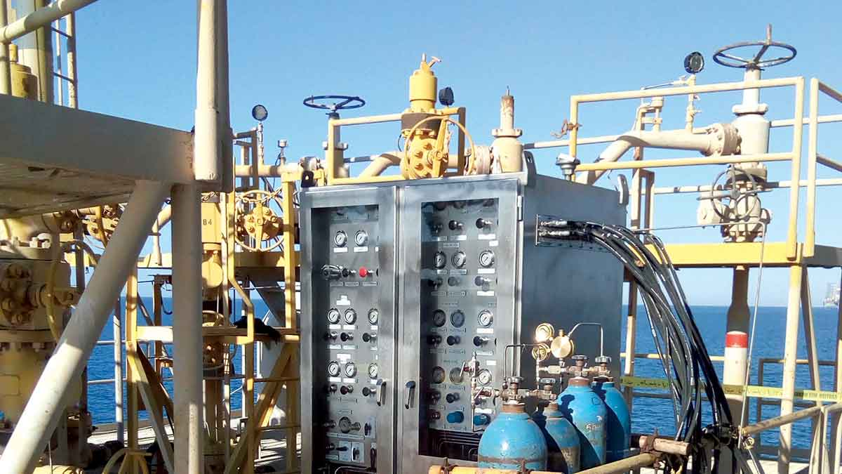 New system reduces production stoppage time by up to 90%