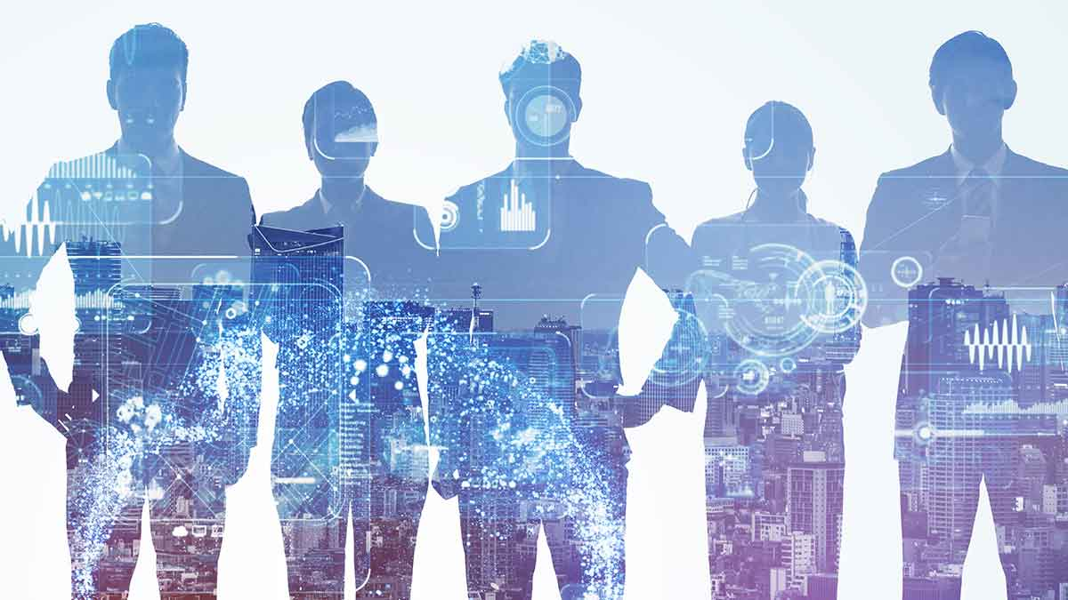 HR banks on future human capital with new training program